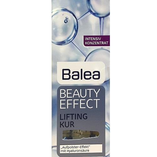 Balea Beauty Effect Lifting Kur (7x1ml) 1