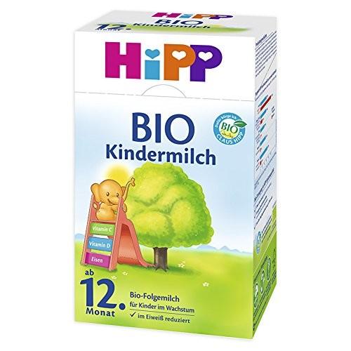 HiPP 12 Bio