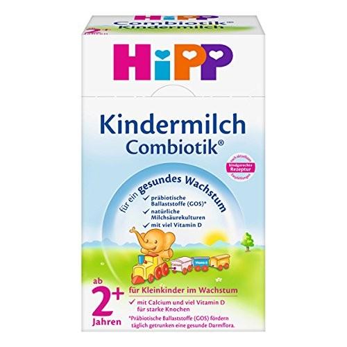 HiPP Kindermilch Combiotik ab 2 Jahre